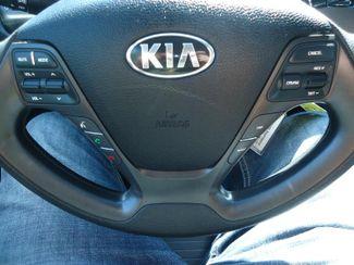 2016 Kia Forte LX. CAMERA. ALLOY. BLUTH. UVO SEFFNER, Florida 17