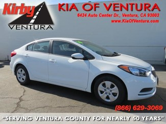 2016 Kia Forte in Ventura