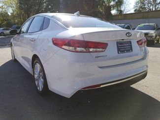 2016 Kia Optima LX Dunnellon, FL 4