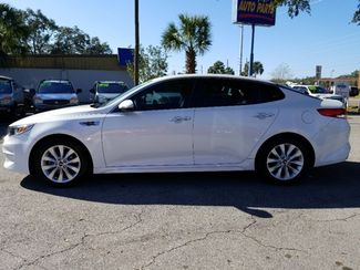 2016 Kia Optima LX Dunnellon, FL 5