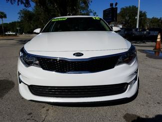 2016 Kia Optima LX Dunnellon, FL 7
