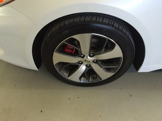 2016 Kia Optima SX Turbo LAUNCH EDITION Layton, Utah 23