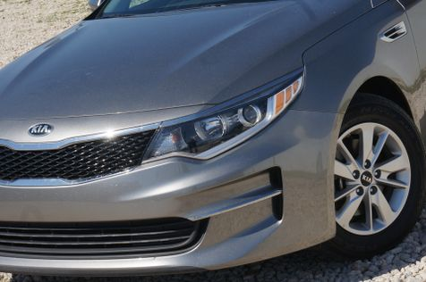 2016 Kia Optima LX | Lewisville, Texas | Castle Hills Motors in Lewisville, Texas
