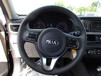 2016 Kia Optima LX Miami, Florida 17