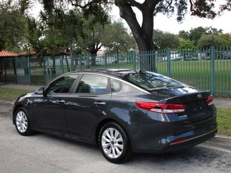 2016 Kia Optima LX Miami, Florida 2