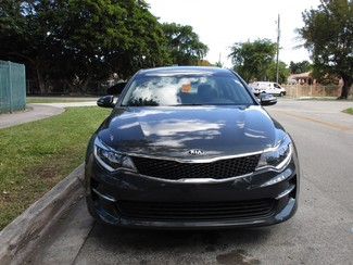 2016 Kia Optima LX Miami, Florida 6