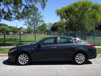 2016 Kia Optima LX Miami, Florida 1