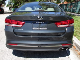 2016 Kia Optima LX Miami, Florida 3