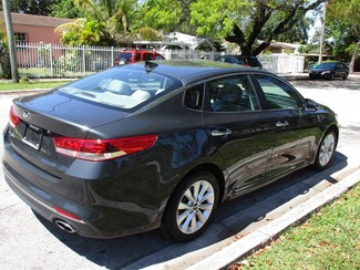 2016 Kia Optima LX Miami, Florida 4