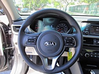 2016 Kia Optima LX Miami, Florida 14