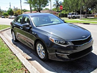2016 Kia Optima LX Miami, Florida 5