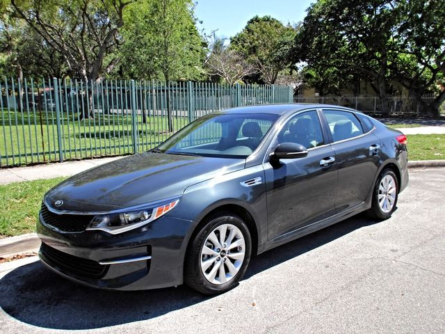 2016 Kia Optima LX all prices subject to change without notice VIN 5XXGT4L39GG020730 35k miles