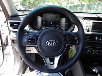 2016 Kia Optima LX Miami, Florida 14