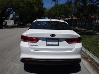 2016 Kia Optima LX Miami, Florida 3