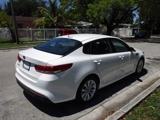 2016 Kia Optima LX Miami, Florida 4