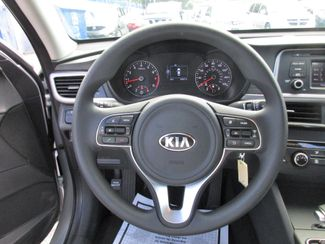 2016 Kia Optima LX Miami, Florida 10