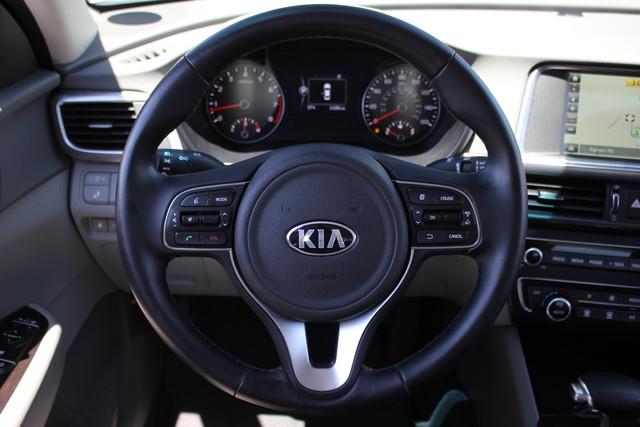 2016 Kia Optima EX Mooresville , NC 22