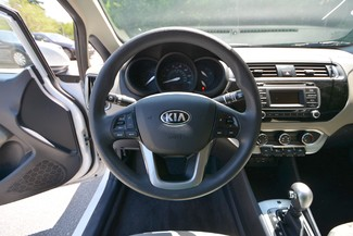 2016 Kia Rio LX Naugatuck, Connecticut 16