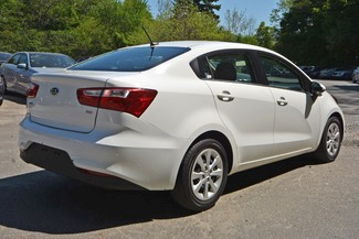 2016 Kia Rio LX Naugatuck, Connecticut 4