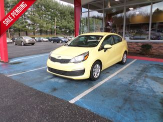 2016 Kia Rio in WATERBURY, CT