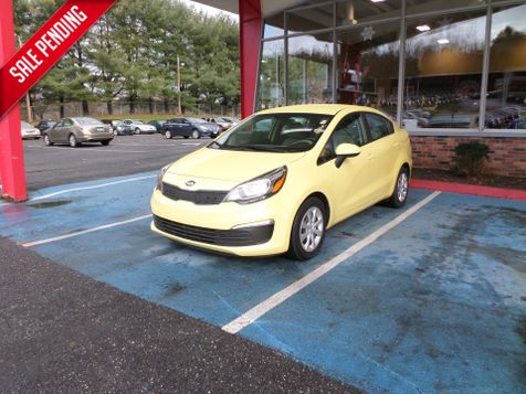 2016 Kia Rio LX in WATERBURY, CT