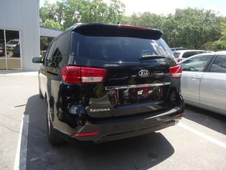 2016 Kia Sedona 8-PASSENGER. CAMERA. HTD SEATS. PWR DOORS Tampa, Florida 8