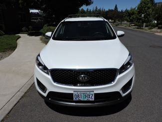 2016 Kia Sorento LX AWD V6. 3rd Row Bend, Oregon 4