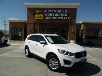2016 Kia Sorento LX Bullhead City, Arizona