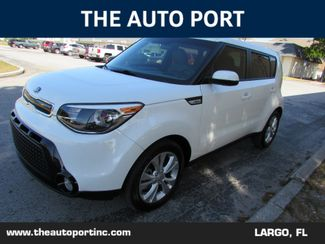 2016 Kia Soul + | Clearwater, Florida | The Auto Port Inc in Clearwater Florida