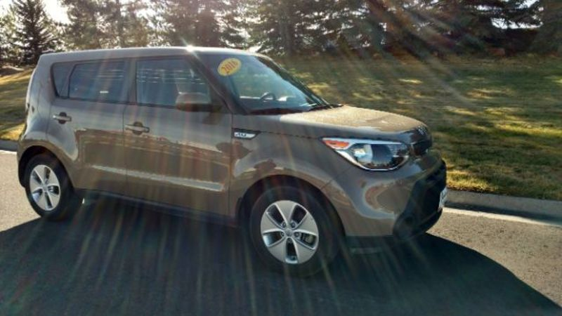 2016 Kia Soul Base  city MT  Bleskin Motor Company   in Great Falls, MT