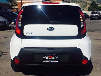 2016 Kia Soul Base LINDON, UT 3
