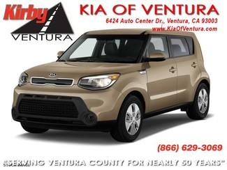 2016 Kia Soul in Ventura