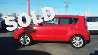 2016 Kia Soul + Walnut Ridge, AR