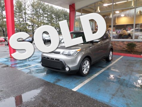 2016 Kia Soul + in WATERBURY, CT