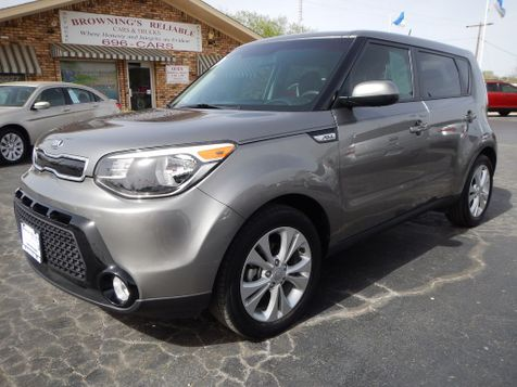 2016 Kia Soul + in Wichita Falls, TX