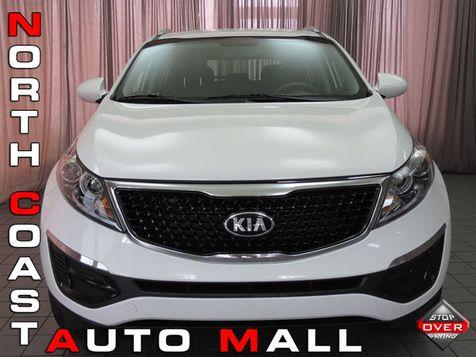 2016 Kia Sportage EX in Akron, OH