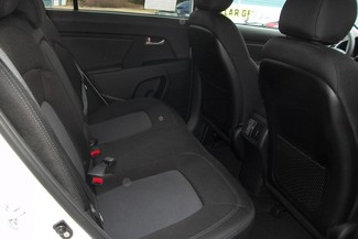 2016 Kia Sportage AWD LX Bentleyville, Pennsylvania 19