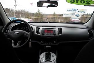 2016 Kia Sportage AWD LX Bentleyville, Pennsylvania 6