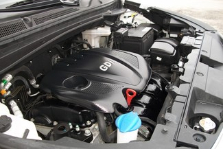2016 Kia Sportage AWD LX Bentleyville, Pennsylvania 33