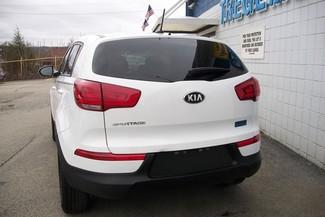 2016 Kia Sportage AWD LX Bentleyville, Pennsylvania 45