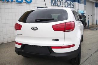 2016 Kia Sportage AWD LX Bentleyville, Pennsylvania 46