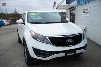 2016 Kia Sportage AWD LX Bentleyville, Pennsylvania 30