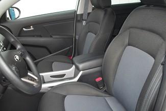 2016 Kia Sportage AWD LX Bentleyville, Pennsylvania 9