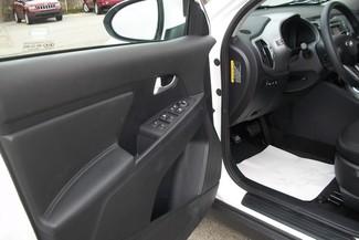 2016 Kia Sportage AWD LX Bentleyville, Pennsylvania 13