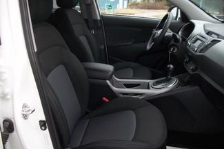 2016 Kia Sportage AWD LX Bentleyville, Pennsylvania 10