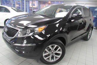 2016 Kia Sportage LX Chicago, Illinois 3