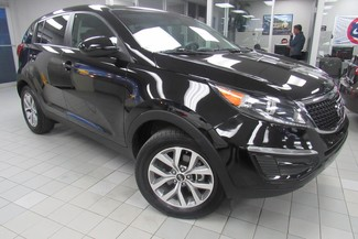 2016 Kia Sportage LX Chicago, Illinois
