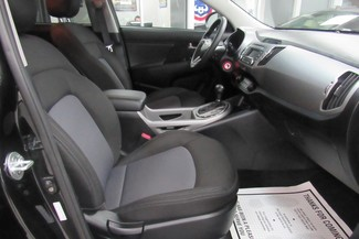 2016 Kia Sportage LX Chicago, Illinois 25