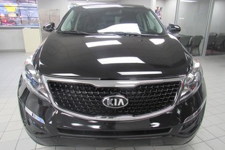 2016 Kia Sportage LX Chicago, Illinois 1