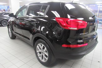 2016 Kia Sportage LX Chicago, Illinois 4
